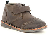 Kenneth Cole Reaction Boys' Real Strap 2 Chukkas