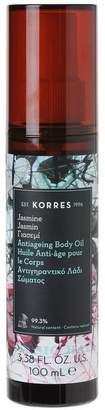 Korres Jasmine Anti-Ageing Body Oil 100Ml
