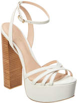 Rachel Zoe Charlotte Leather Sandal