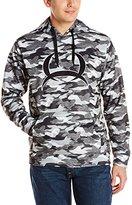 Cinch Men's Classif Fit Hooded Sweatshirt
