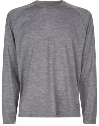 Ermenegildo Zegna Tech Merino T-Shirt