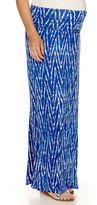 A.N.A a.n.a Maternity Wide-Waistband Maxi Skirt - Plus