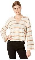 Billabong Baja Beach Sweater (Whisper) Women's Clothing