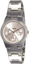 Timex Women's E Class Analog Dial Watch