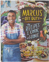Marcus Collection Harcourt Trade Publisher Off Duty: The Recipes I Cook at Home