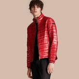 Burberry Lightweight Down-filled Jacket