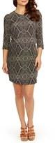 Sloane Women's Rosie Pope 'Sloane' Maternity Dress