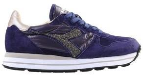 DIADORA HERITAGE CAMARO H ITA W Low-tops & sneakers