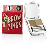 Benefit Cosmetics Brow Zings (Total Taming & Shaping Kit For Brows) - (Light) - 4.35g/0.15oz