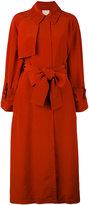 Roksanda 'Melba' coat - women - Viscose - 10