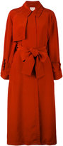 Roksanda 'Melba' coat - women - Viscose - 8