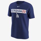Nike Legend Name and Number (MLB Cubs / Clayton Kershaw) Men's Training Shirt