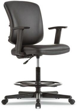 Symple Stuff Yoakum Everyday Drafting Chair