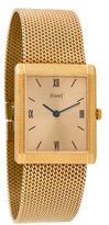 Piaget 18K Gold 9151 Watch