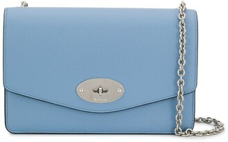 Mulberry small Darley cross body bag