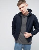 Tokyo Laundry Tokyo Landry Cotton Twill Hooded Jacket