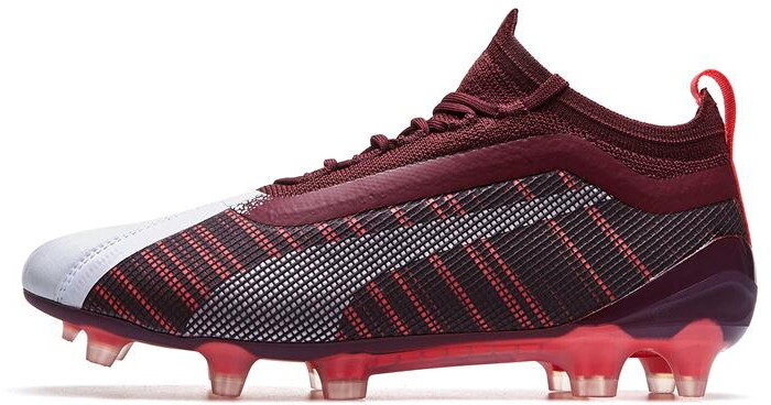 Thumbnail for your product : Puma ONE 5.1 FG Football Boots Womens