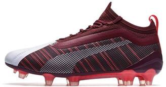 Puma ONE 5.1 FG Football Boots Womens