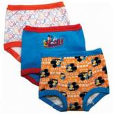 Disney 3-Pack Mickey Mouse Training Pant