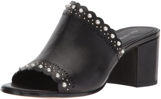 Pour La Victoire Women's Amela Heeled Sandal