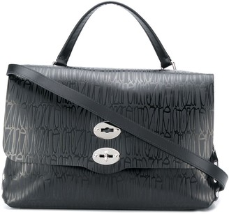 Zanellato Postina M messenger bag