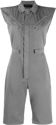 Mr & Mrs Italy Sleeveless Utility Jumpsuit