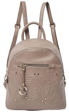 Urban Originals Urban Originals' Celestial Vegan Leather Backpack