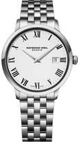 Raymond Weil 5488-st-00300 Toccata Stainless Steel Watch