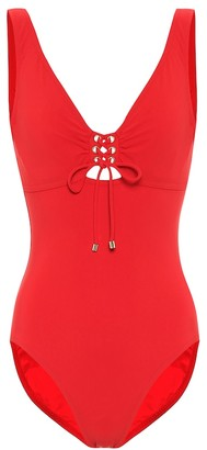 Karla Colletto Ventura swimsuit