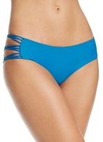 Mikoh Barcelona String Side Bikini Bottom