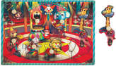 Janod Musical Zapatta Circus Puzzle