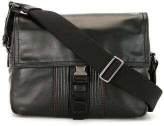 Bally Andres messenger bag