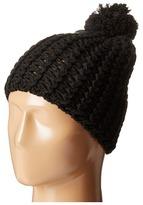 Hat Attack Chevron Knit Skully