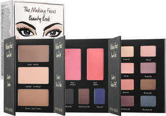 Kevyn Aucoin The Making Faces Beauty Book