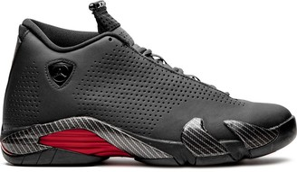 Jordan Air 14 Black Ferrari