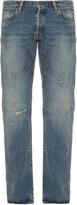 Simon Miller M004 Nakagiri straight-leg jeans