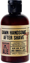 Damn Handsome Grooming Aftershave: Scotch Ale (4 OZ)