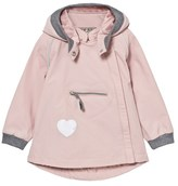 Hust&Claire Peach Spring Jacket