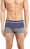 BOSS Men's Stretch Cotton Trunks
