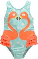 Asstd National Brand One Piece Swimsuit Toddler