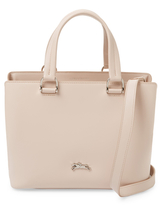 Longchamp Honor 404 Small Leather Tote