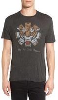 John Varvatos 'RHCP - Tiger' Graphic T-Shirt