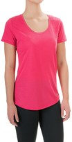 Under Armour Streaker Running Shirt - Short Sleeve (For Women)