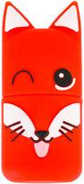 MAISON KITSUNÉ winking fox USB stick - unisex - plastic - One Size