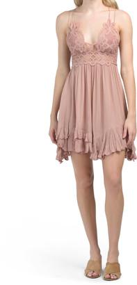 Adella Slip Dress