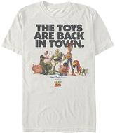 Fifth Sun Toy Story 'Back In Town' Tee - Men's Regular & Big