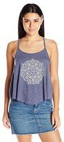Roxy Junior's Mythic Waipio Persian Poem Tank Top