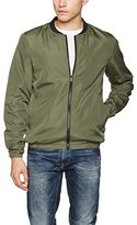 ONLY & SONS Men's Onsnorm Bomber Jacket,X-Large