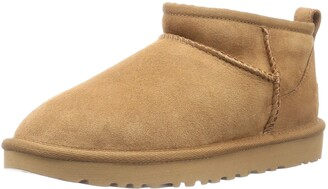 UGG Classic Ultra Mini Boot