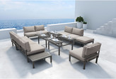 ZUO Santorini Side Table